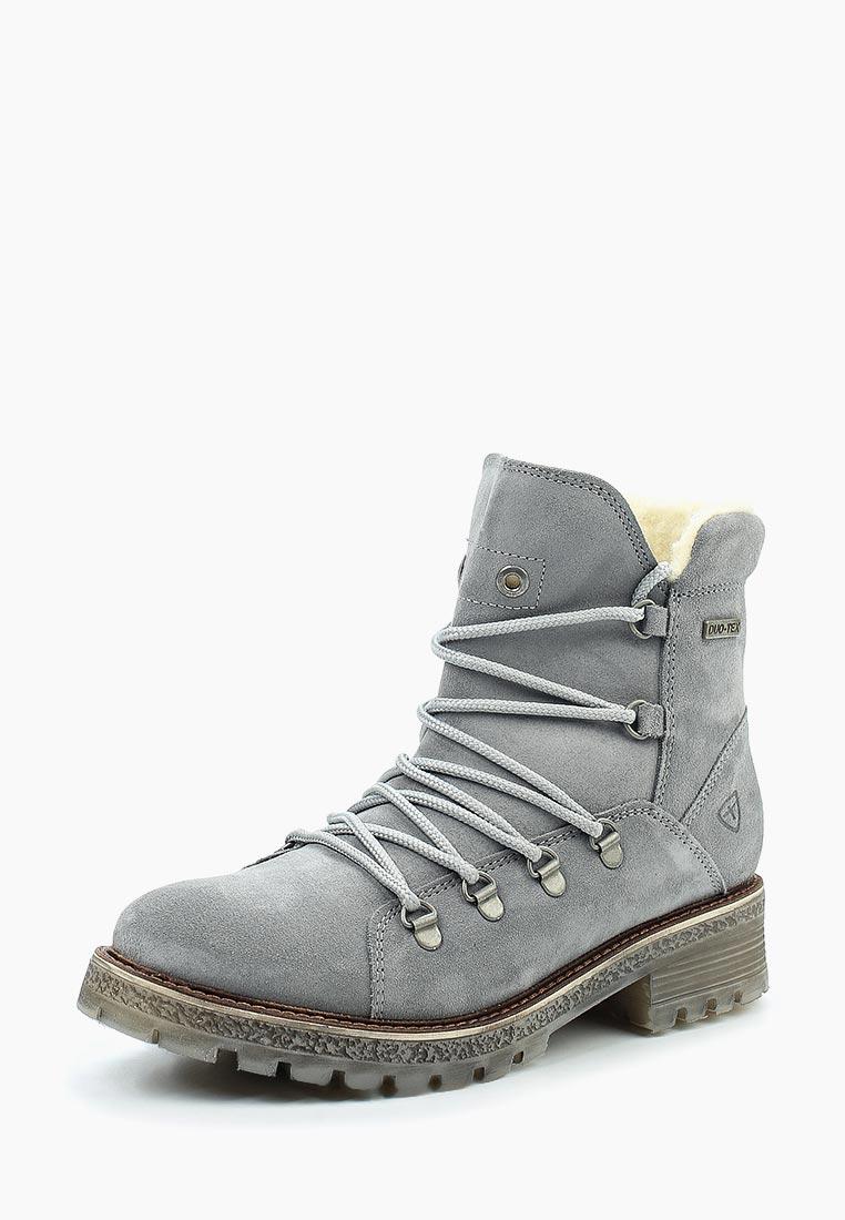 Женские ботинки Tamaris (Тамарис) 1-1-26973-39-254: изображение 6
