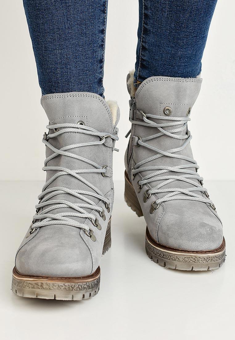Женские ботинки Tamaris (Тамарис) 1-1-26973-39-254: изображение 10