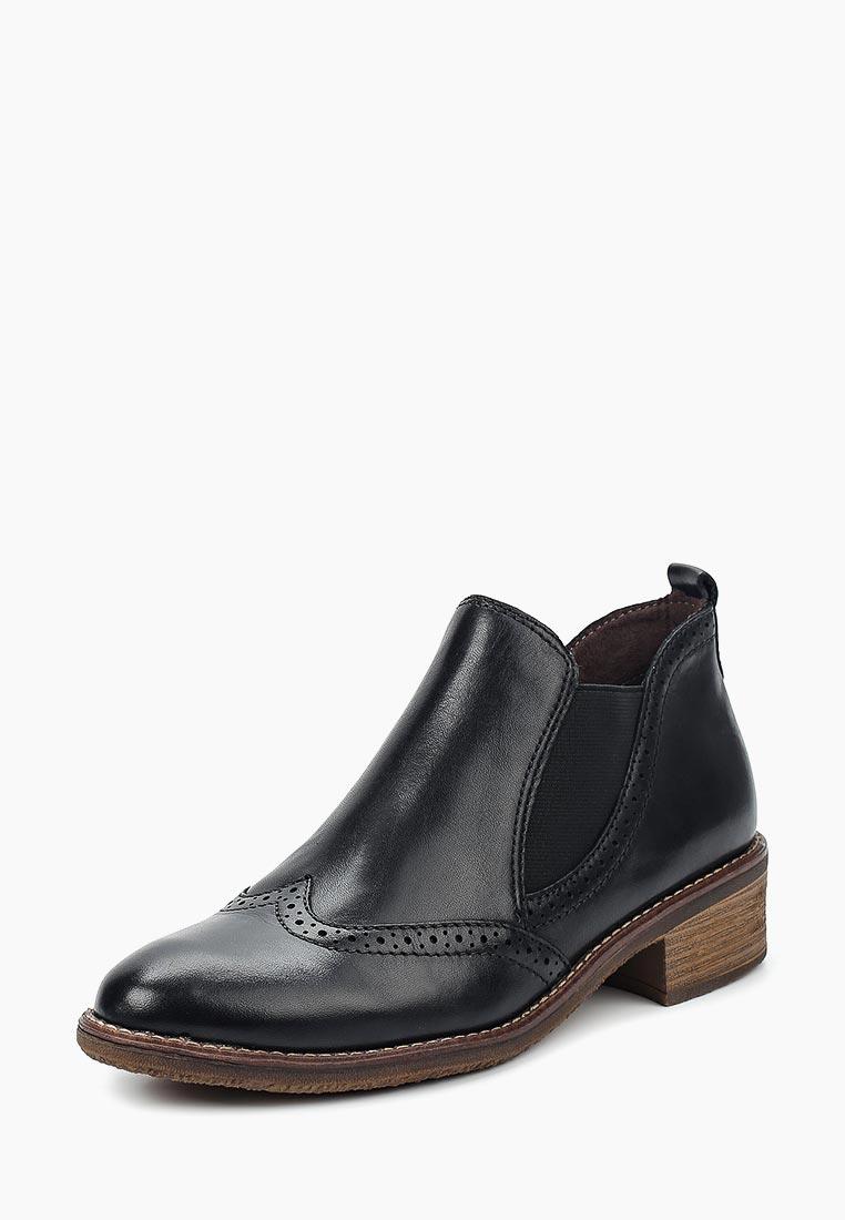 Женские ботинки Tamaris (Тамарис) 1-1-25375-29-001: изображение 6