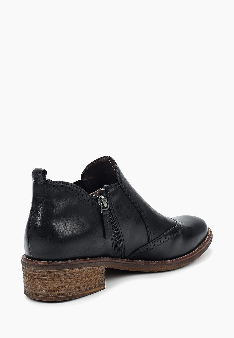Женские ботинки Tamaris (Тамарис) 1-1-25375-29-001: изображение 7