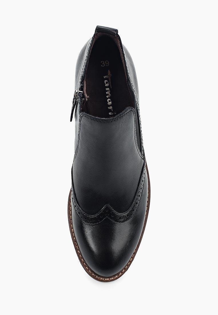 Женские ботинки Tamaris (Тамарис) 1-1-25375-29-001: изображение 9