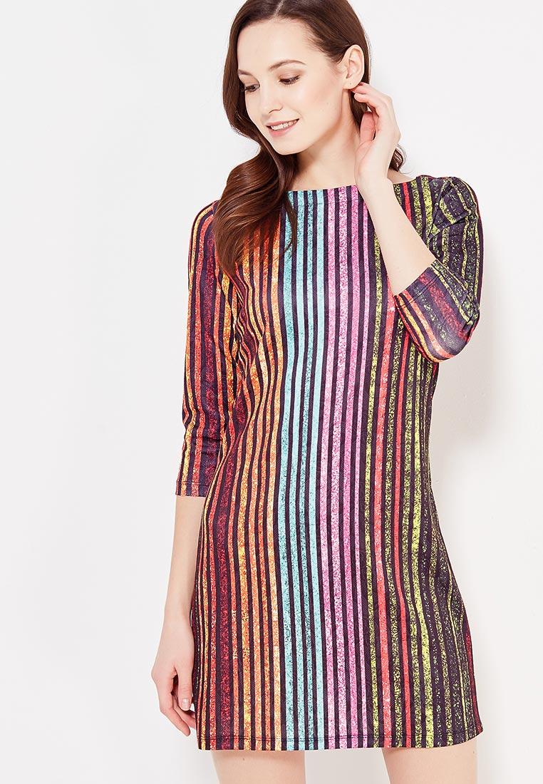 Платье Taya (Тая) T-07-1306-D-MULTI