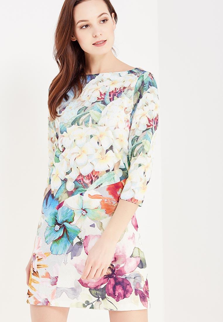 Платье Taya (Тая) T-07-1311-D-MULTI