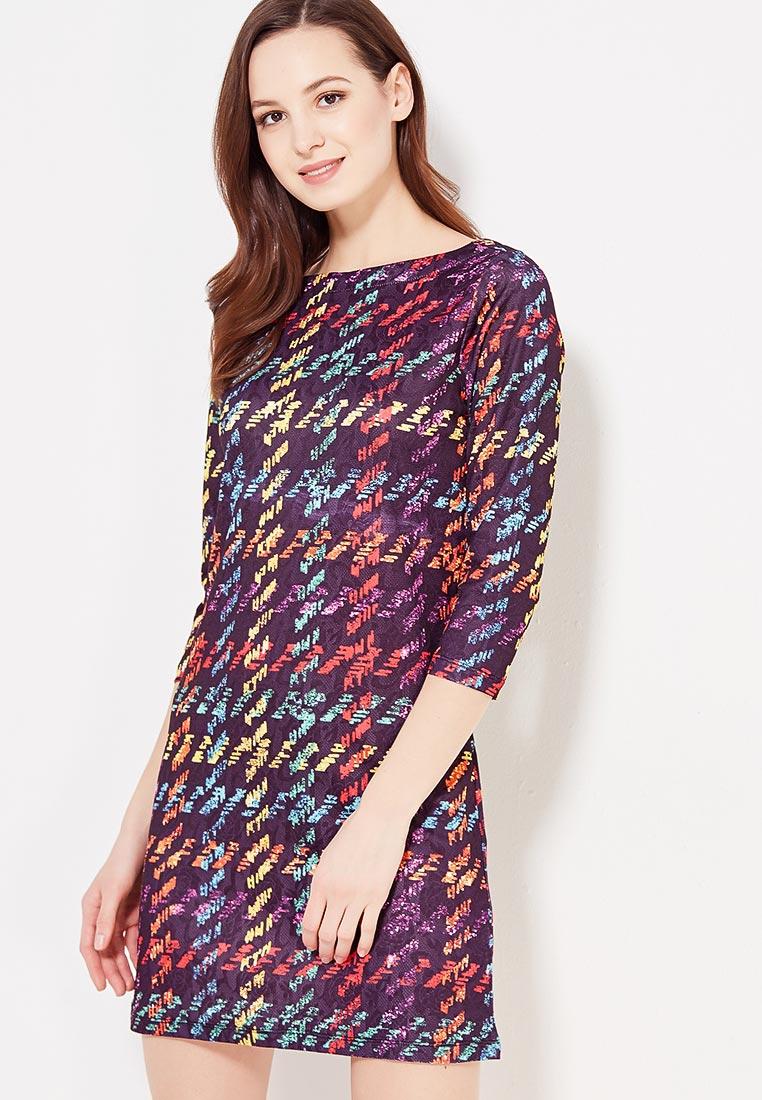 Платье Taya (Тая) T-07-1314-D-MULTI