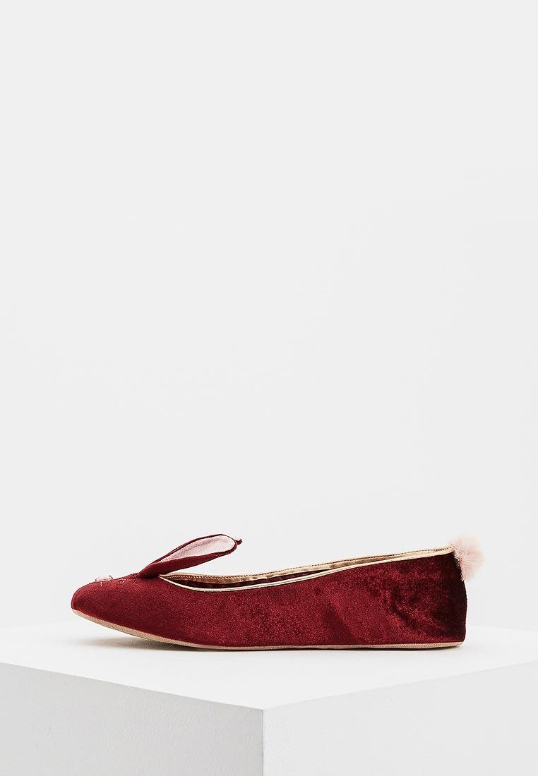 Женская домашняя обувь Ted Baker London (Тед Бейкер Лондон) 917716