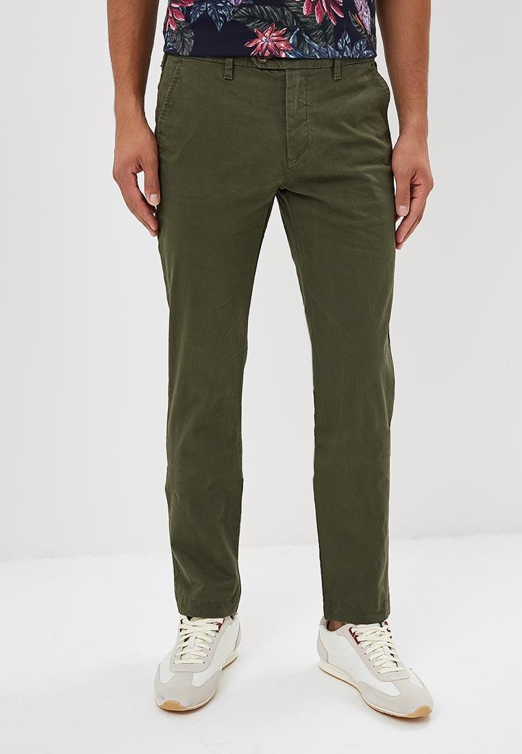 Мужские повседневные брюки Ted Baker London 146386