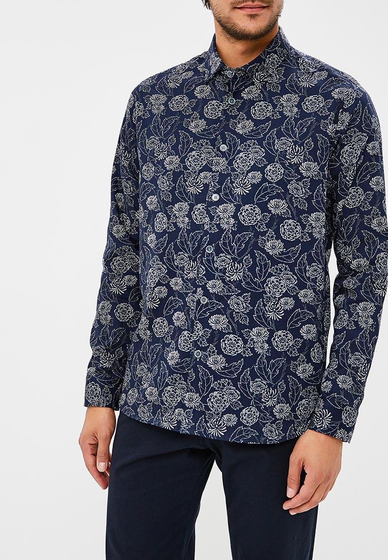Рубашка с длинным рукавом Ted Baker London 148844