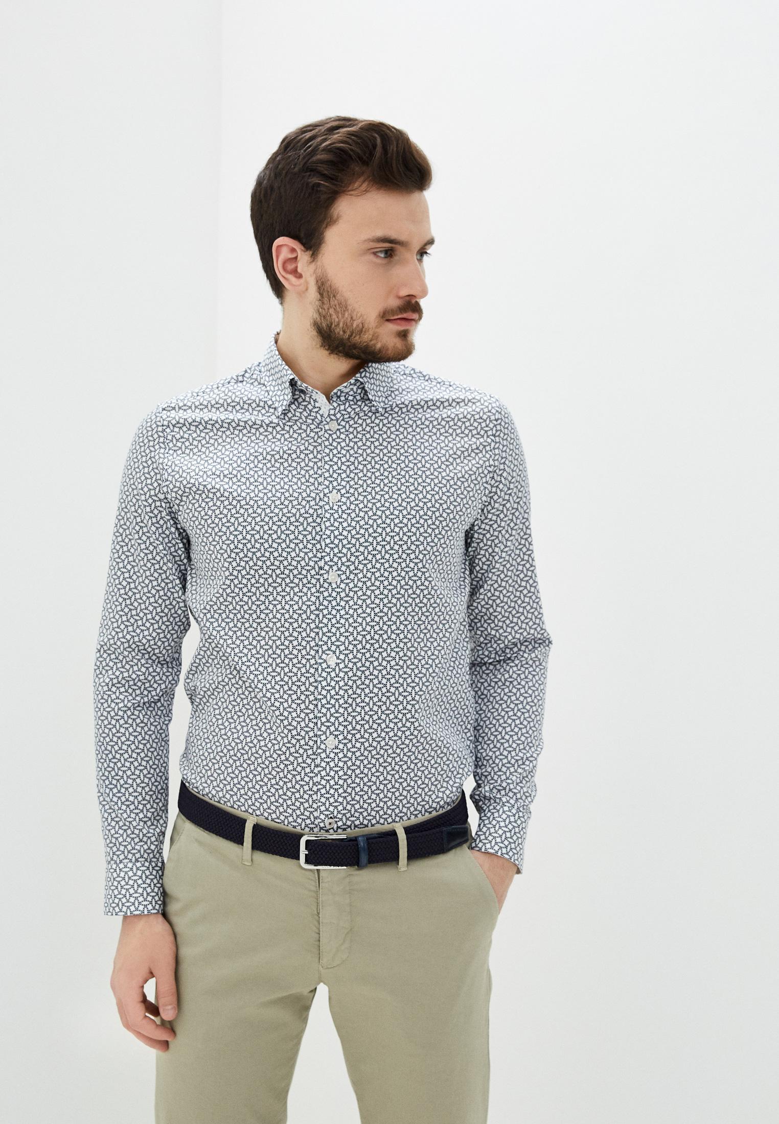 Рубашка с длинным рукавом Ted Baker London (Тед Бейкер Лондон) 230480