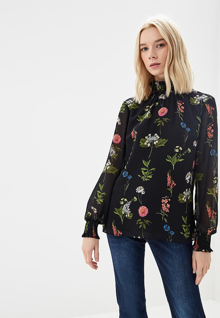 Блуза Ted Baker London 147616