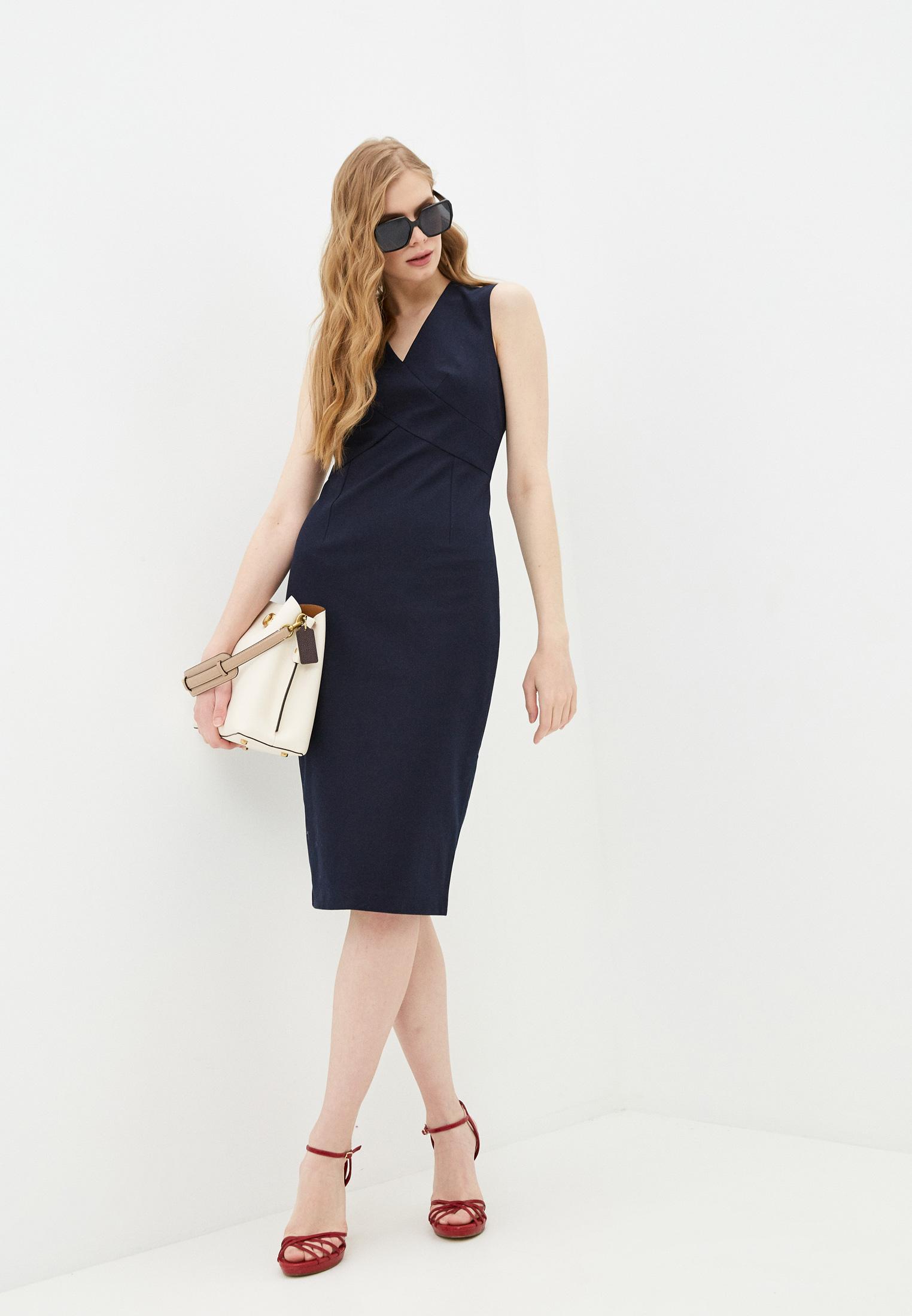Платье Ted Baker London 247767: изображение 3