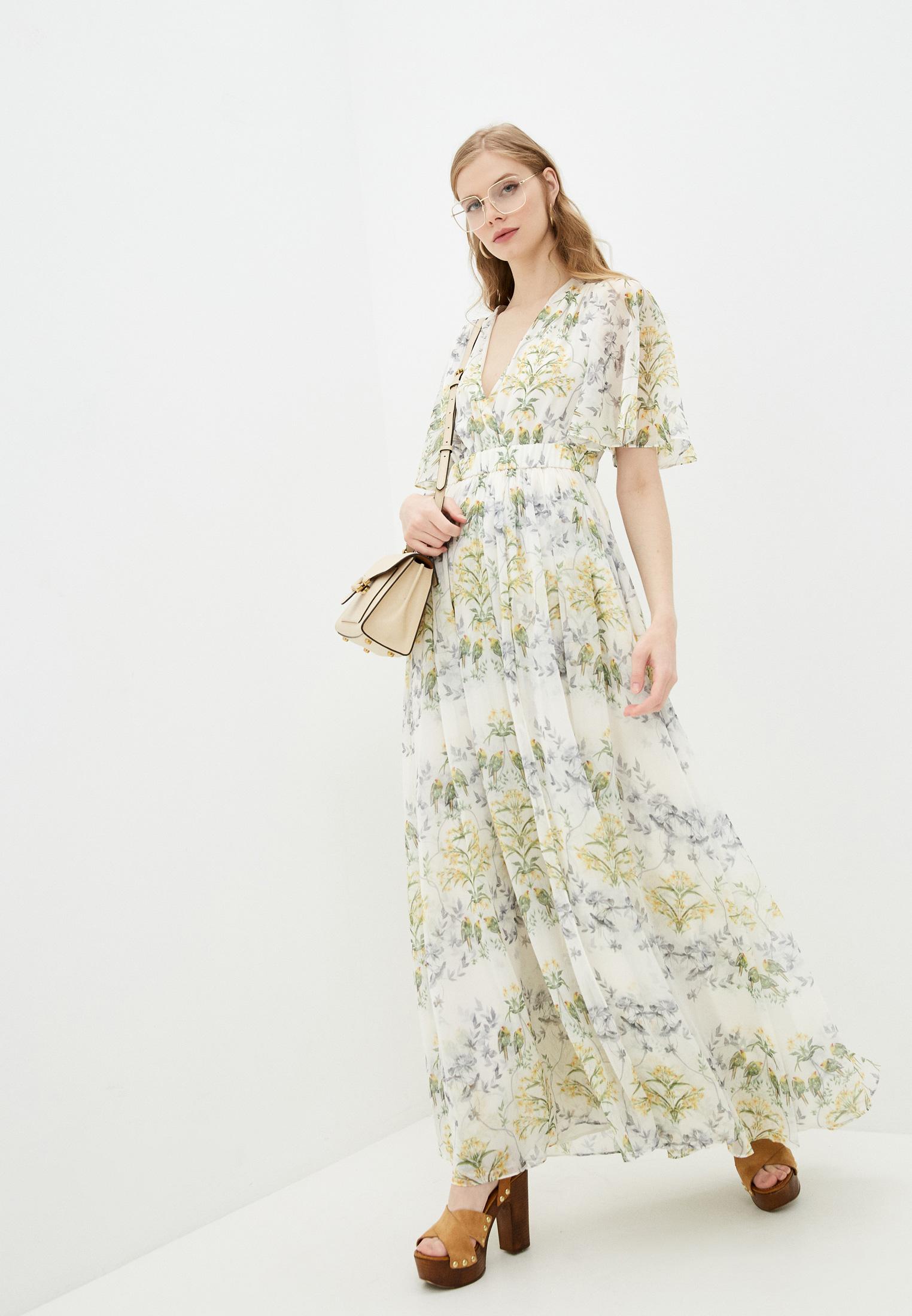 Повседневное платье Ted Baker London 248167