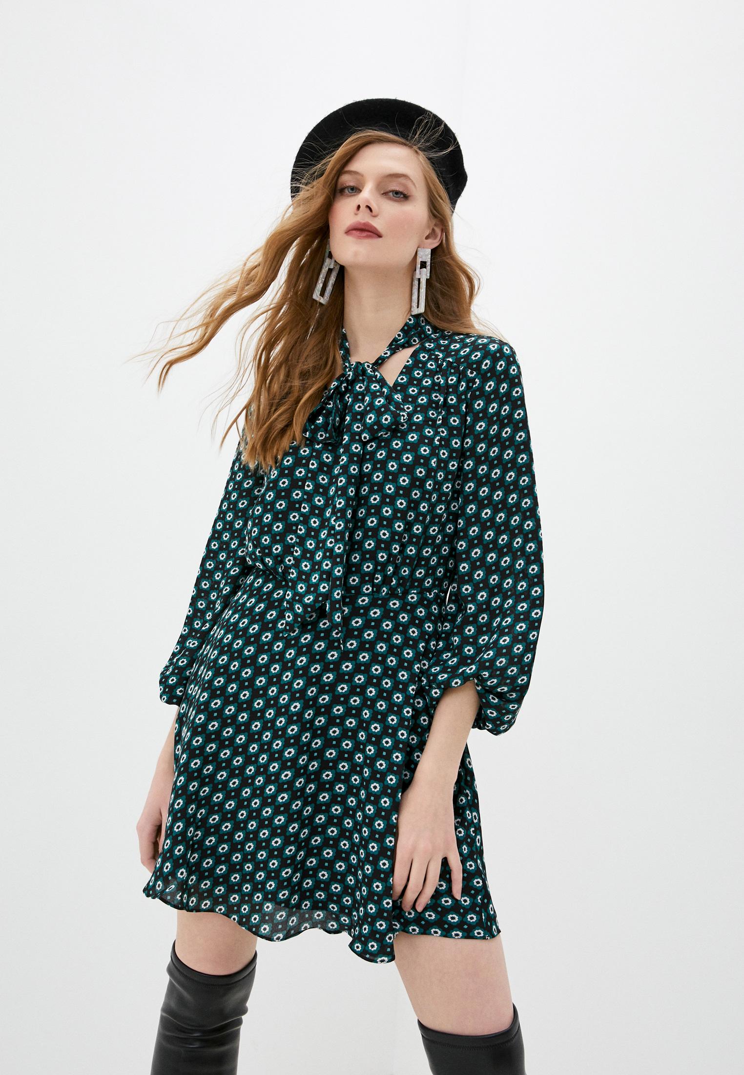 Повседневное платье Ted Baker London 248178