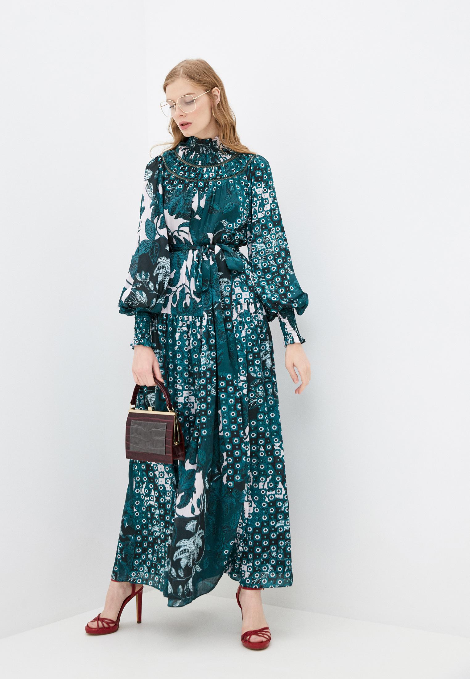 Повседневное платье Ted Baker London 252820