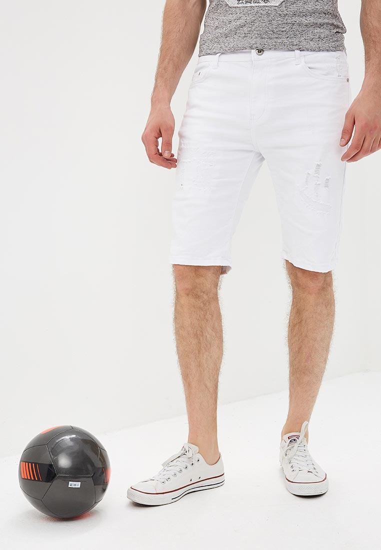 Мужские повседневные шорты Terance Kole 8010