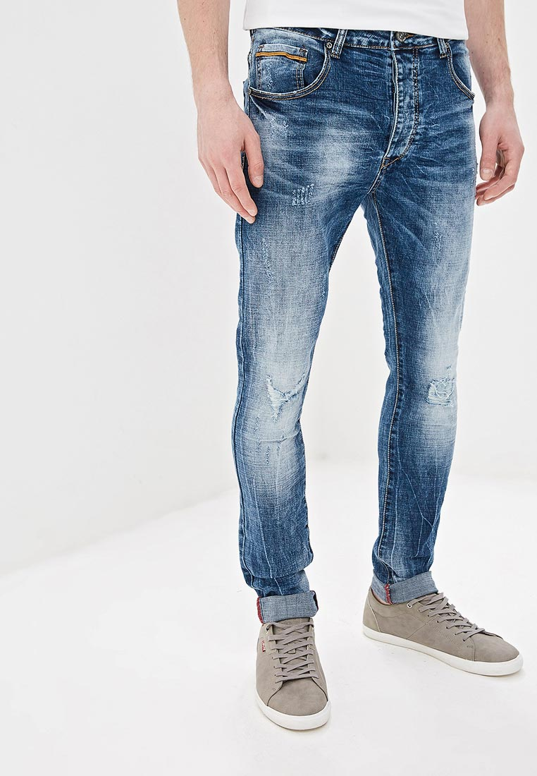 Зауженные джинсы Terance Kole 66048