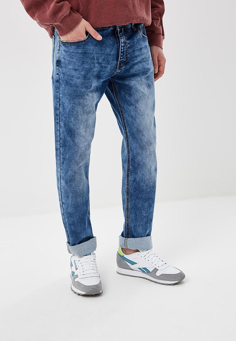 Мужские прямые джинсы Terance Kole 98309