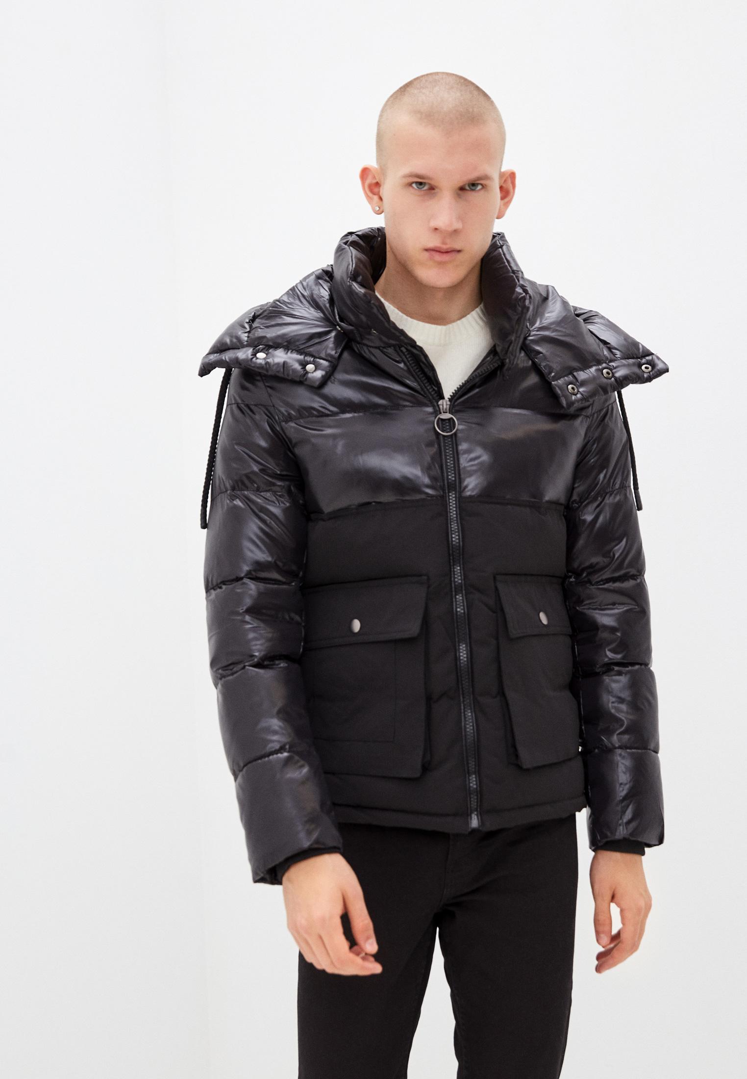 Утепленная куртка Terance Kole 79713