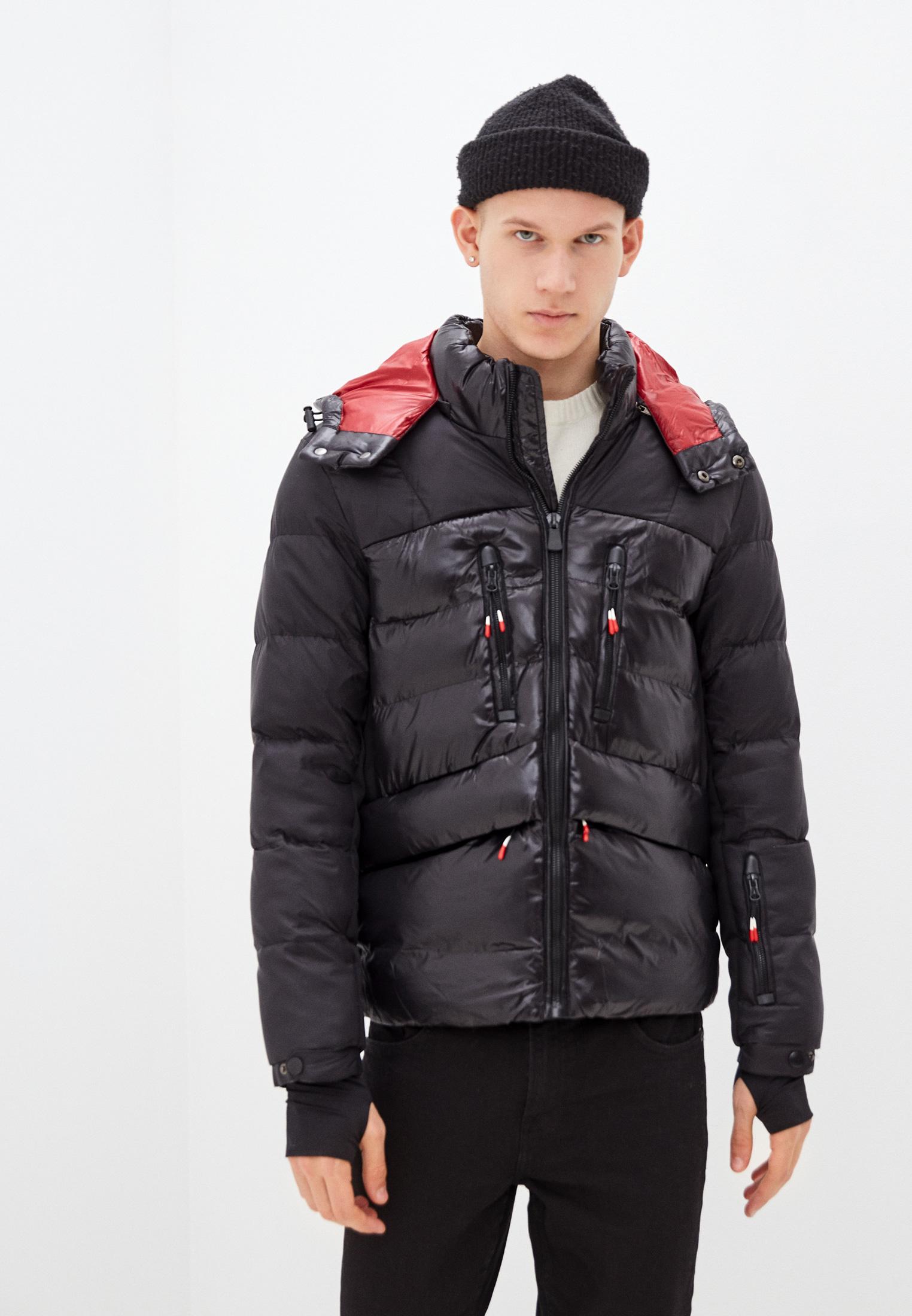 Утепленная куртка Terance Kole 79701-1