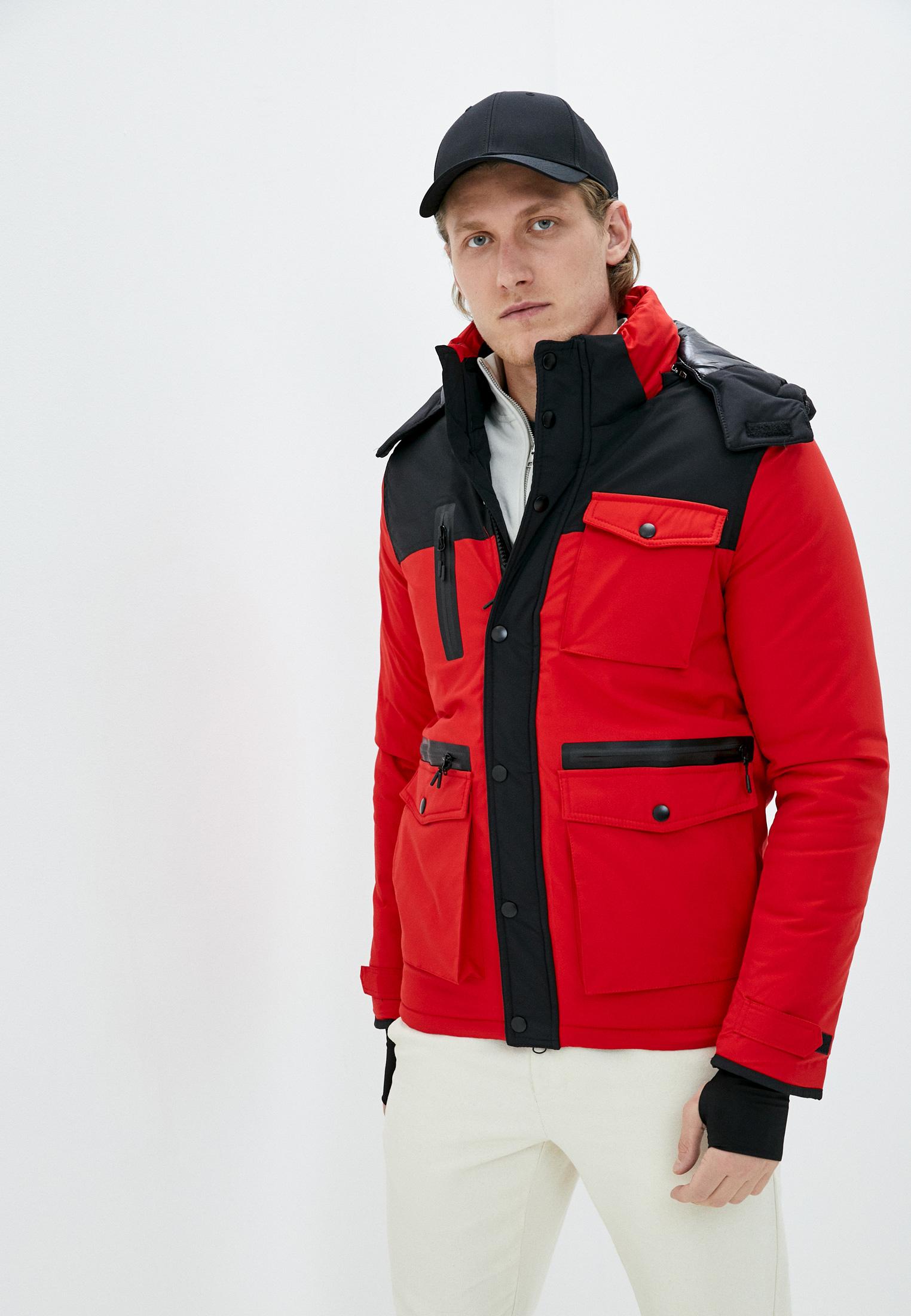 Утепленная куртка Terance Kole 79707-2