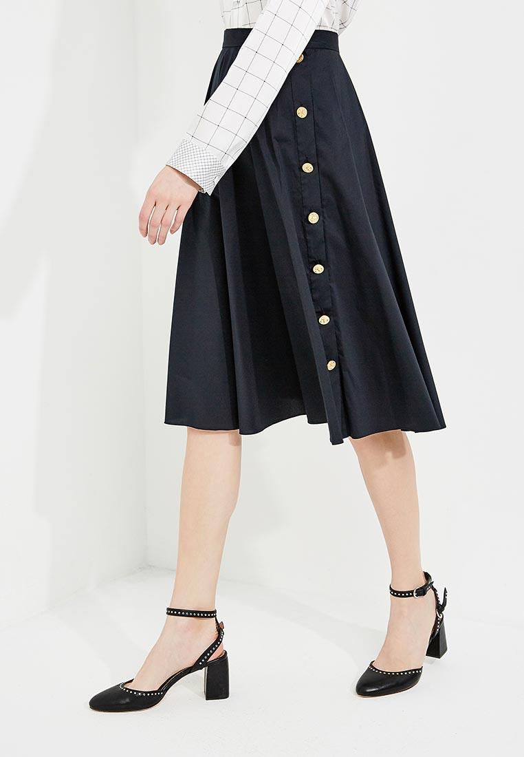 Широкая юбка Terekhov Girl 2SK006/3113.403/S18