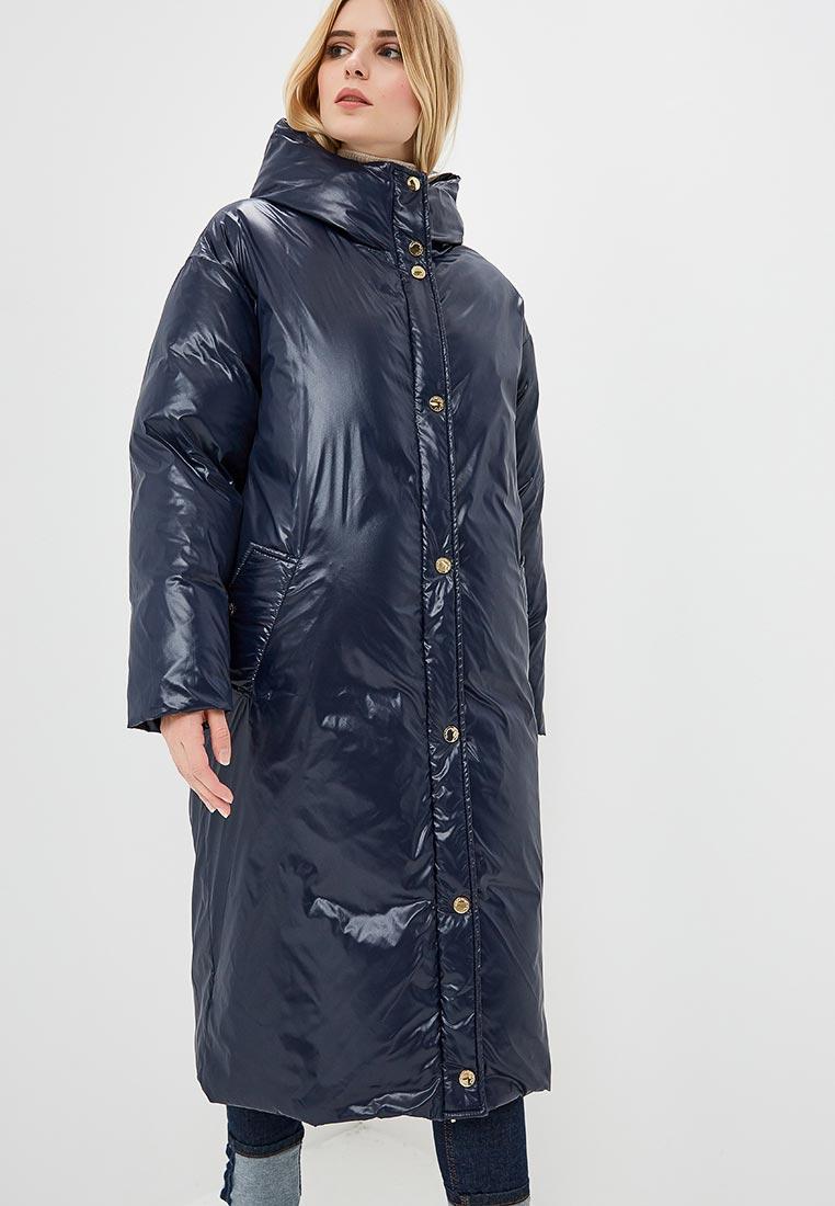 Утепленная куртка Terekhov Girl 2C013