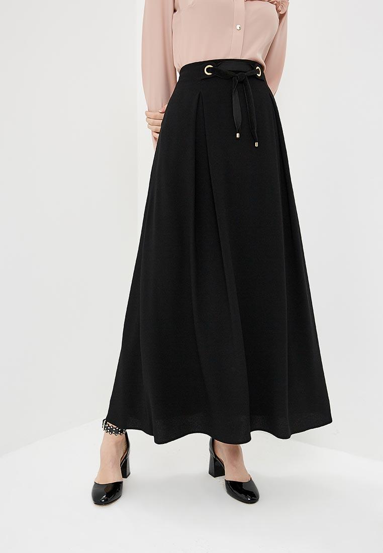 Широкая юбка Terekhov Girl 2SK013