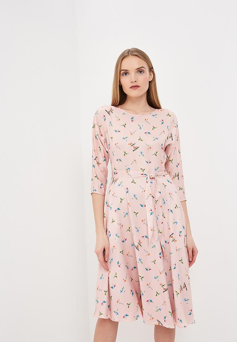 Повседневное платье Terekhov Girl 2D026