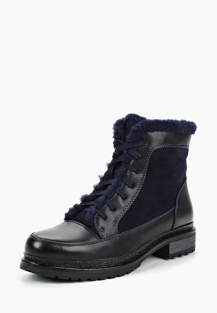 Женские ботинки Teetspace TS-E1123-20