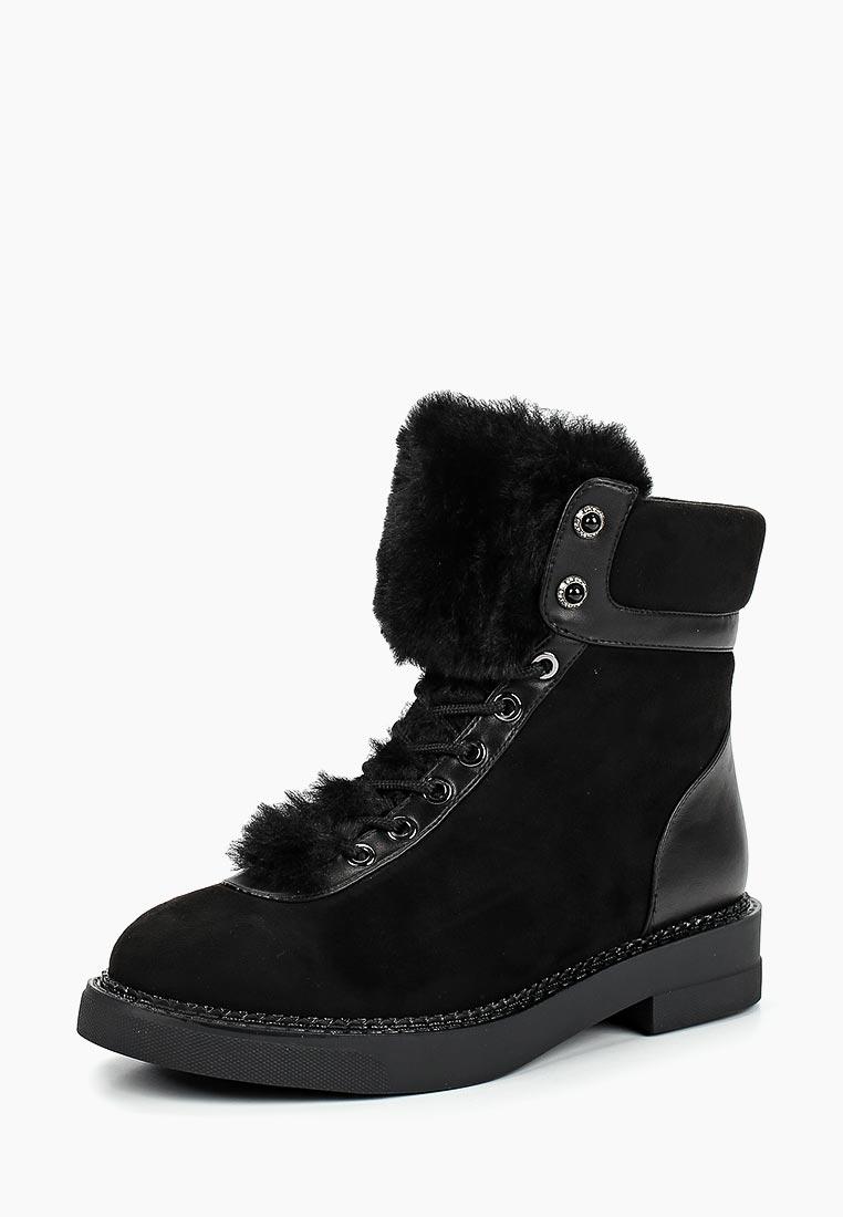 Женские ботинки Teetspace TS-E1123-25