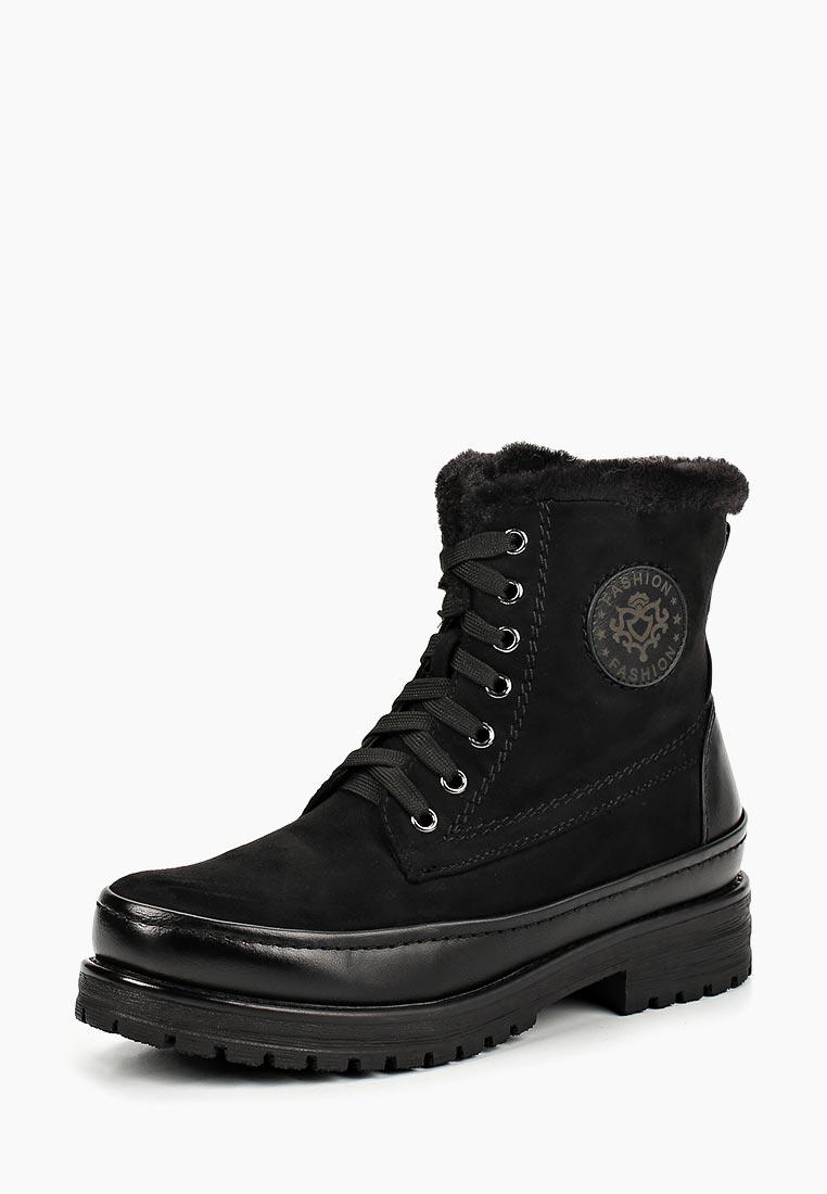 Женские ботинки Teetspace TS-E1123-5