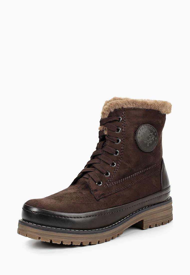Женские ботинки Teetspace TS-E1123-6