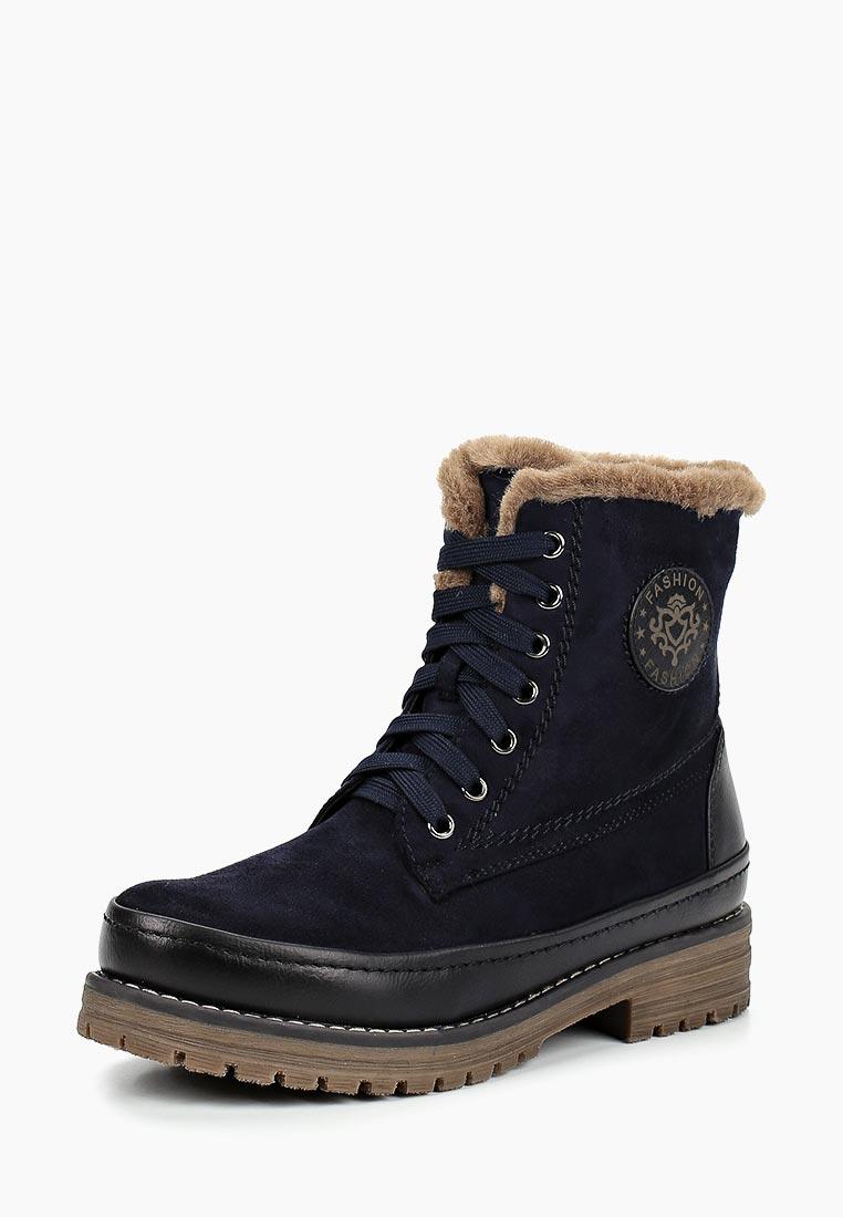 Женские ботинки Teetspace TS-E1123-7