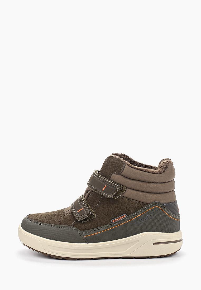 Ботинки для мальчиков Termit A19FTETL006