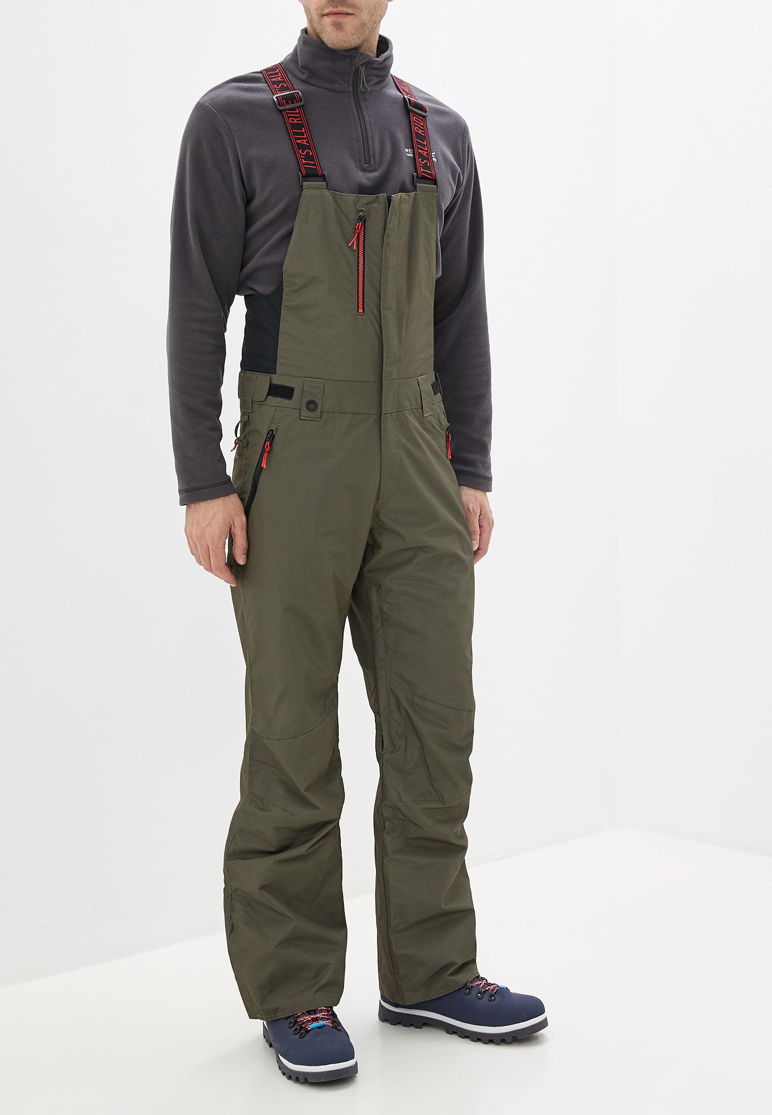 Мужские спортивные брюки Termit 100849