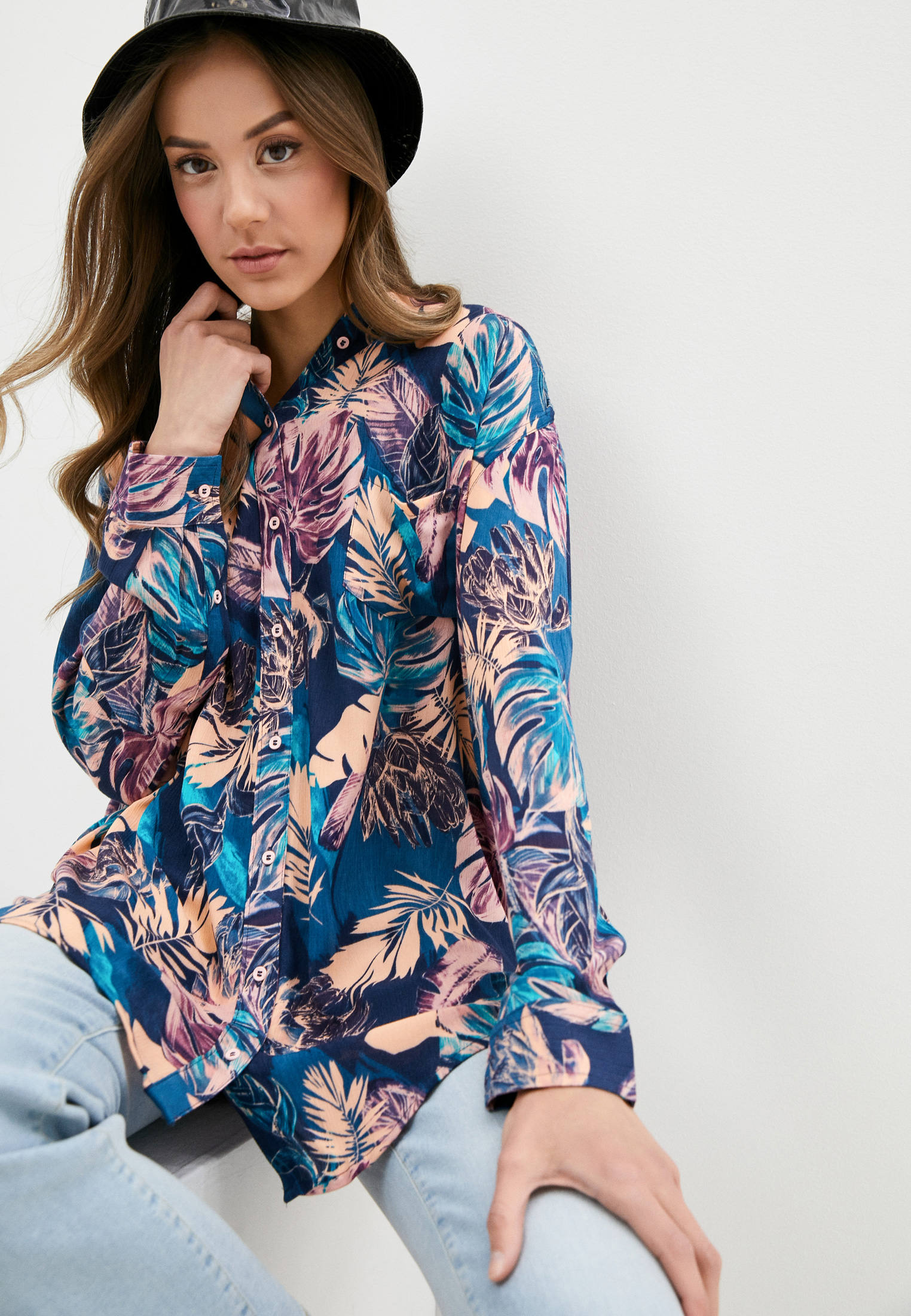 Блуза Termit 103767