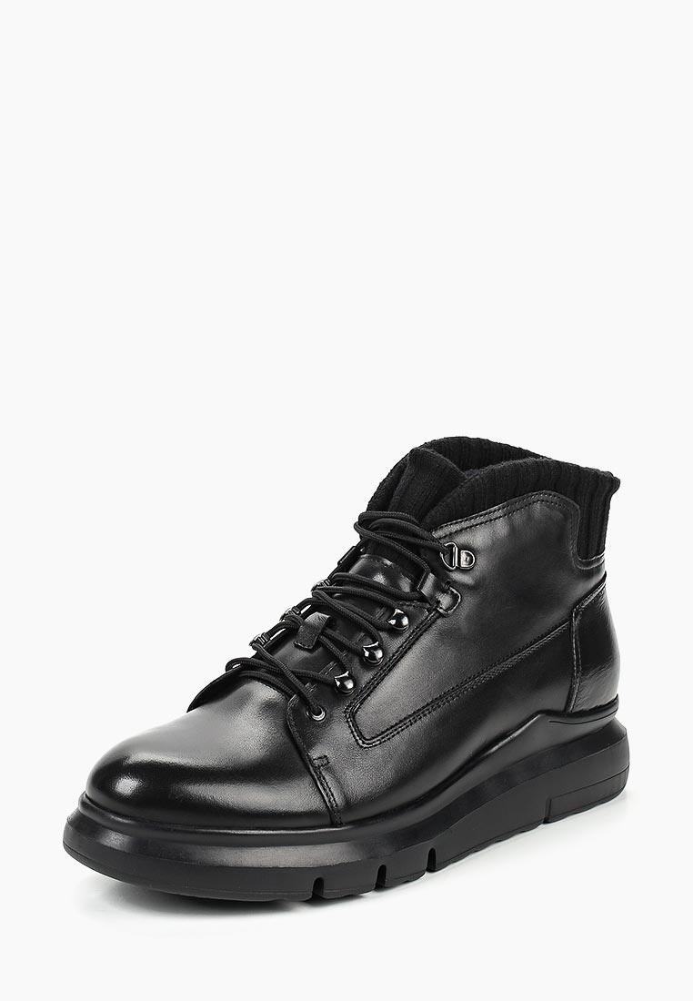 Мужские ботинки Terra Impossa (Терра Импосса) 157902/OC