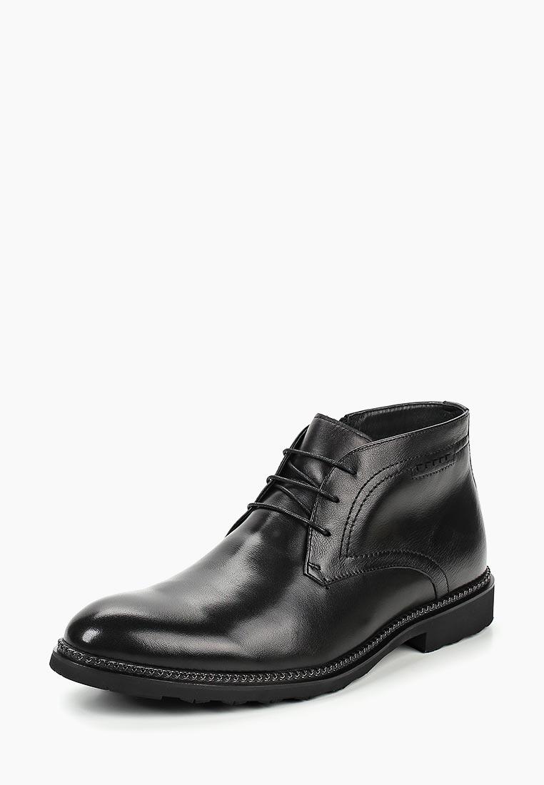 Мужские ботинки Terra Impossa (Терра Импосса) 145302/M