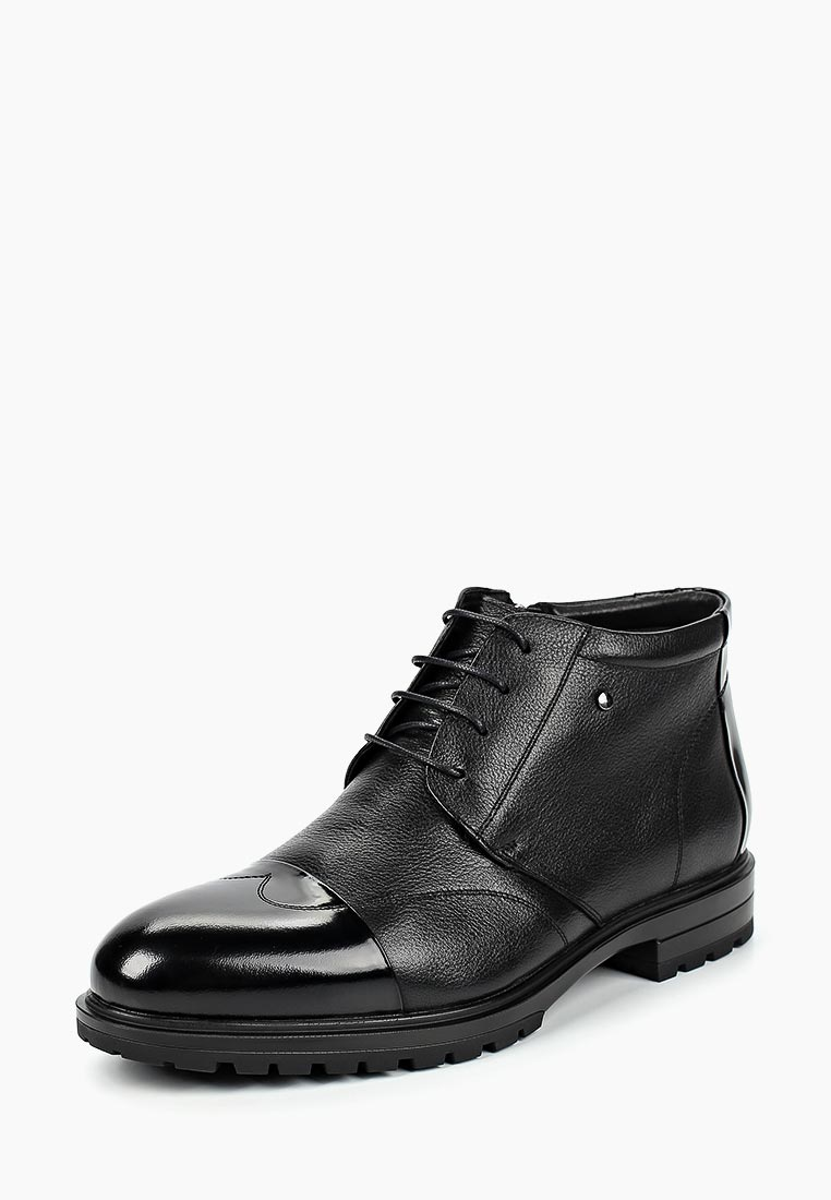 Мужские ботинки Terra Impossa (Терра Импосса) 158101/OC