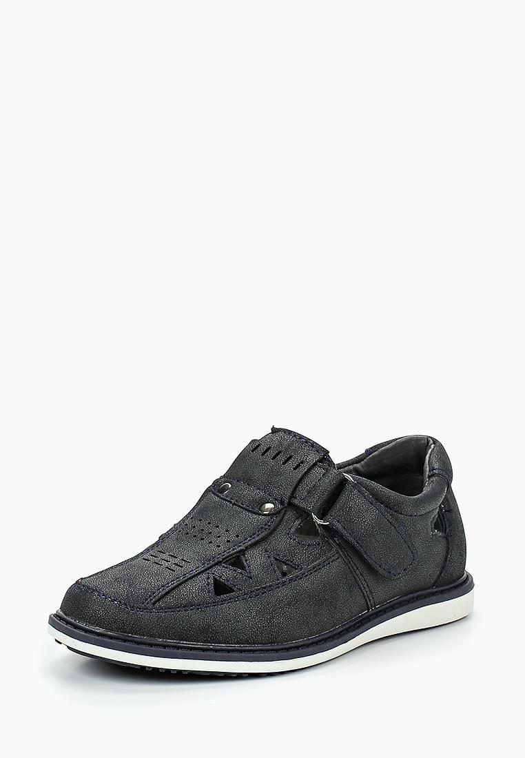 Обувь для мальчиков Tesoro 188684/01-02