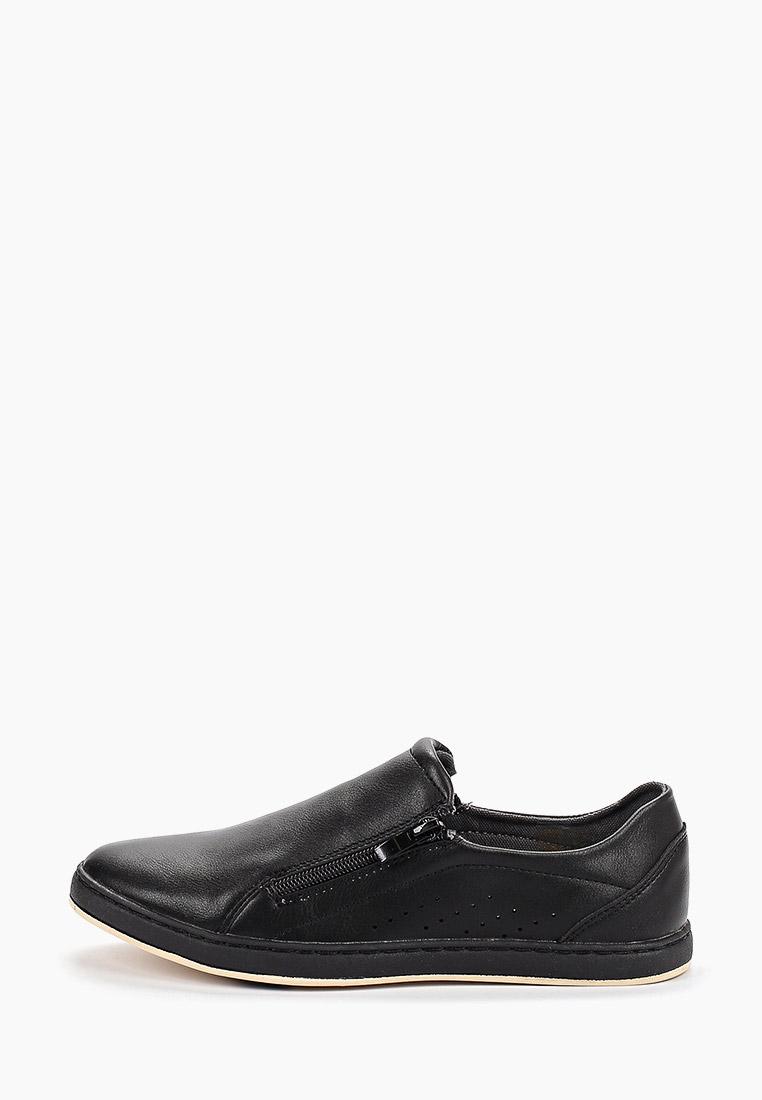 Туфли для мальчиков Tesoro 198609/33-01