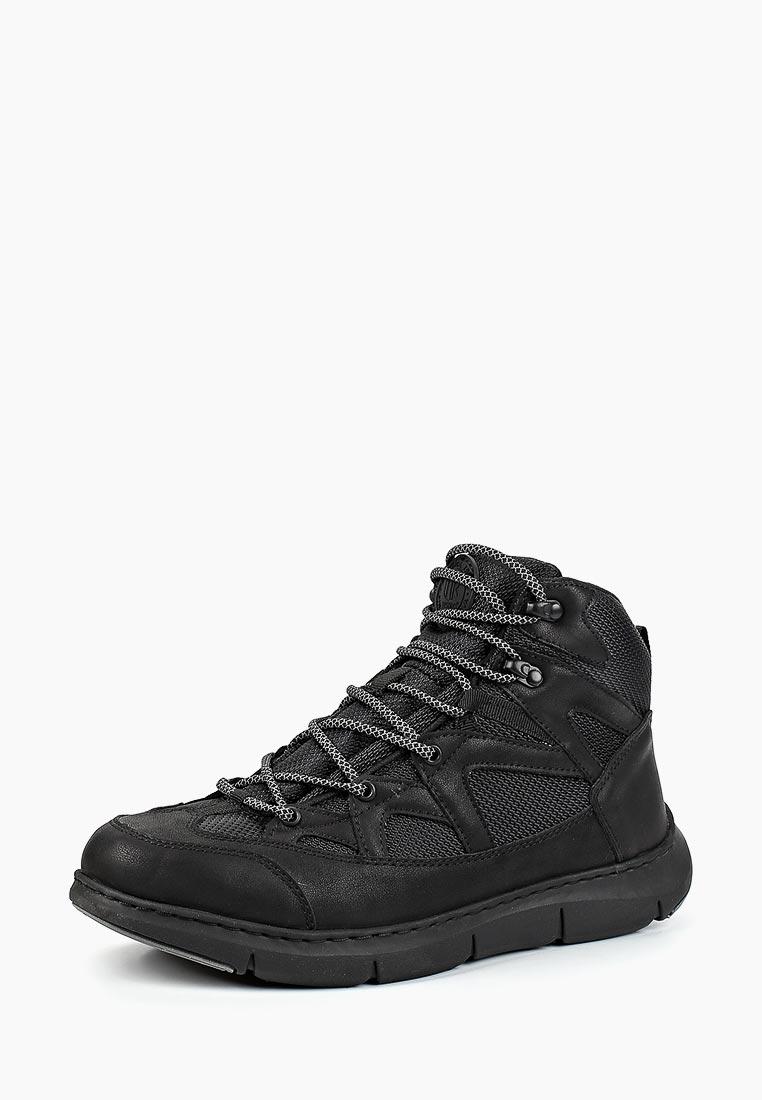 Мужские ботинки Tesoro 188050/05-01
