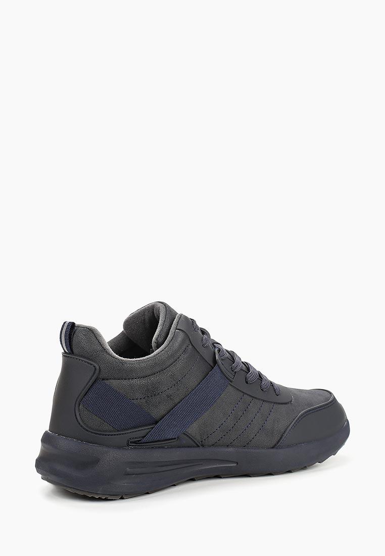 Мужские кроссовки Tesoro 188053/06-02: изображение 2