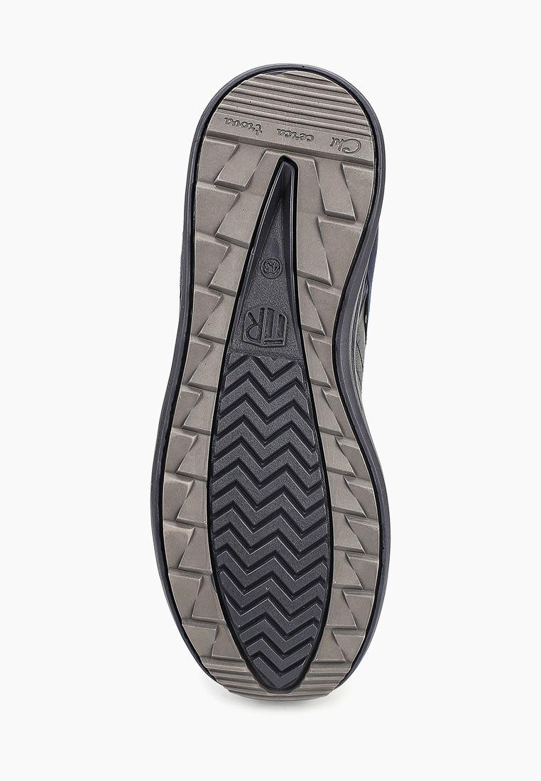 Мужские кроссовки Tesoro 188053/06-02: изображение 3
