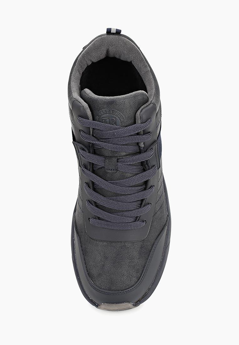 Мужские кроссовки Tesoro 188053/06-02: изображение 4