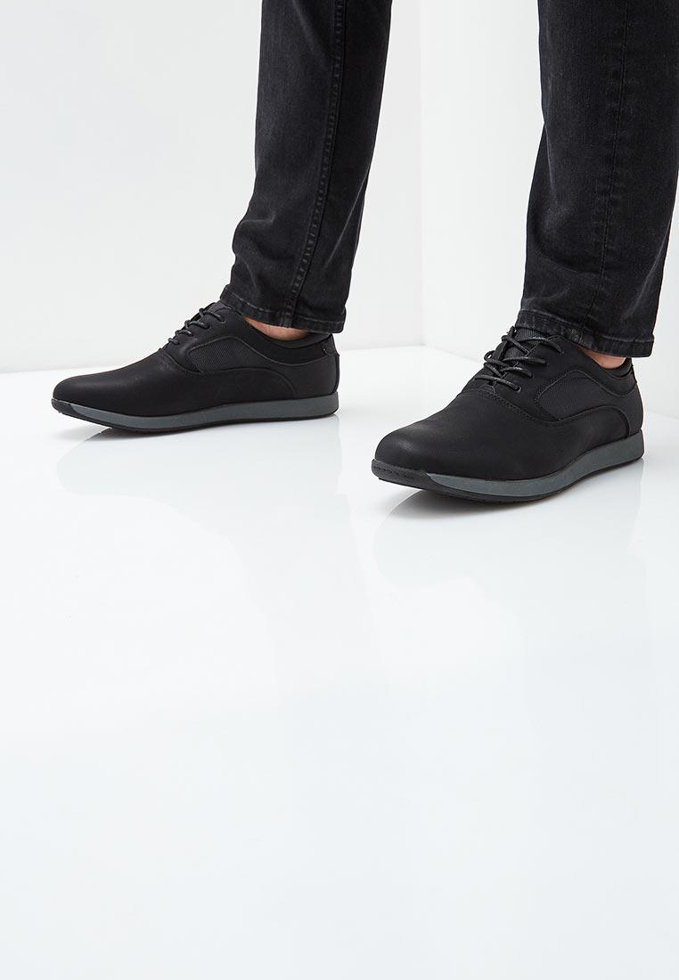 Мужские кроссовки Tesoro 188077/01-01: изображение 5