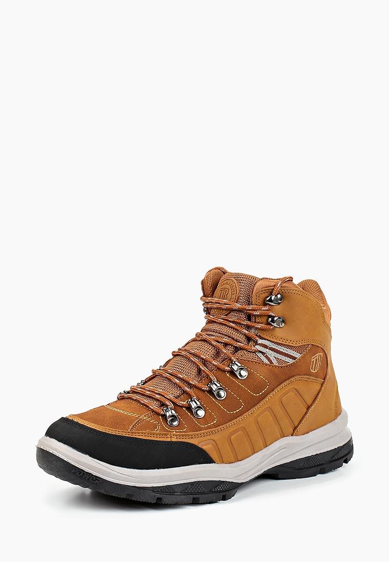 Спортивные мужские ботинки Tesoro 188088/05-03