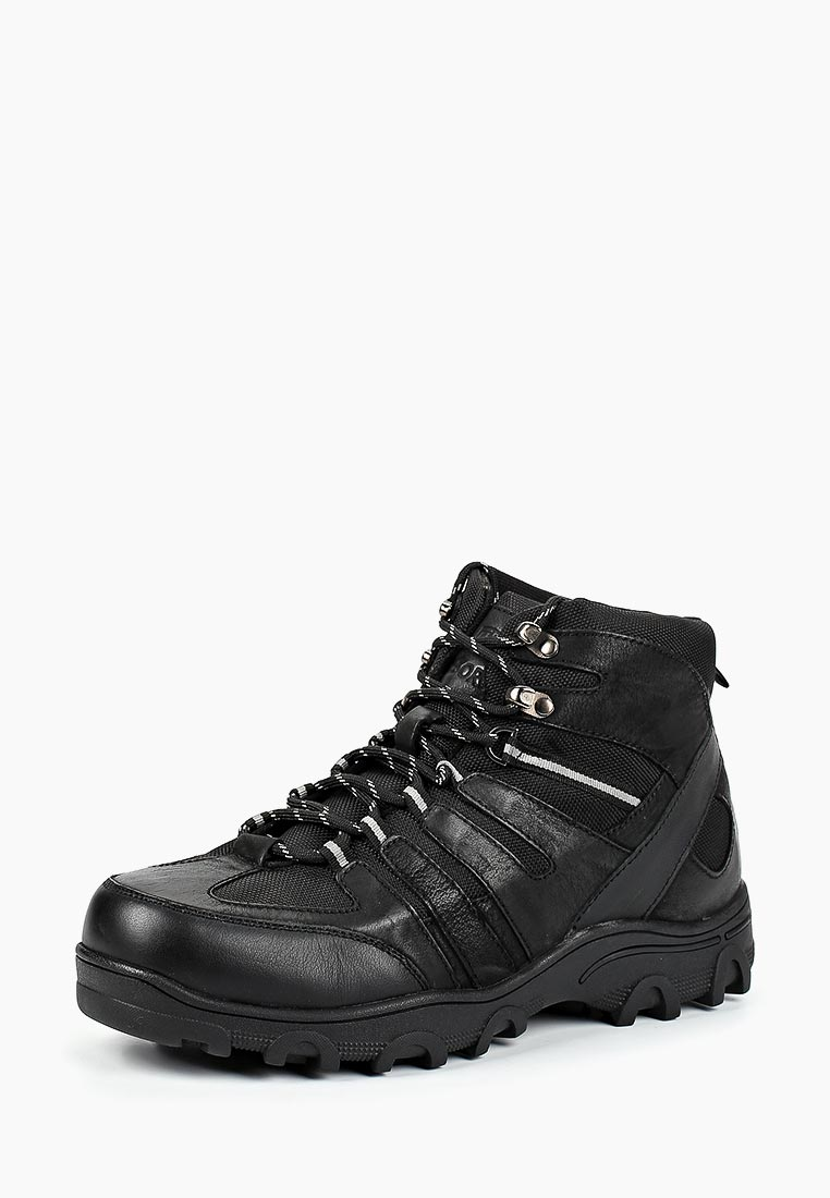 Спортивные мужские ботинки Tesoro 188201/01-01