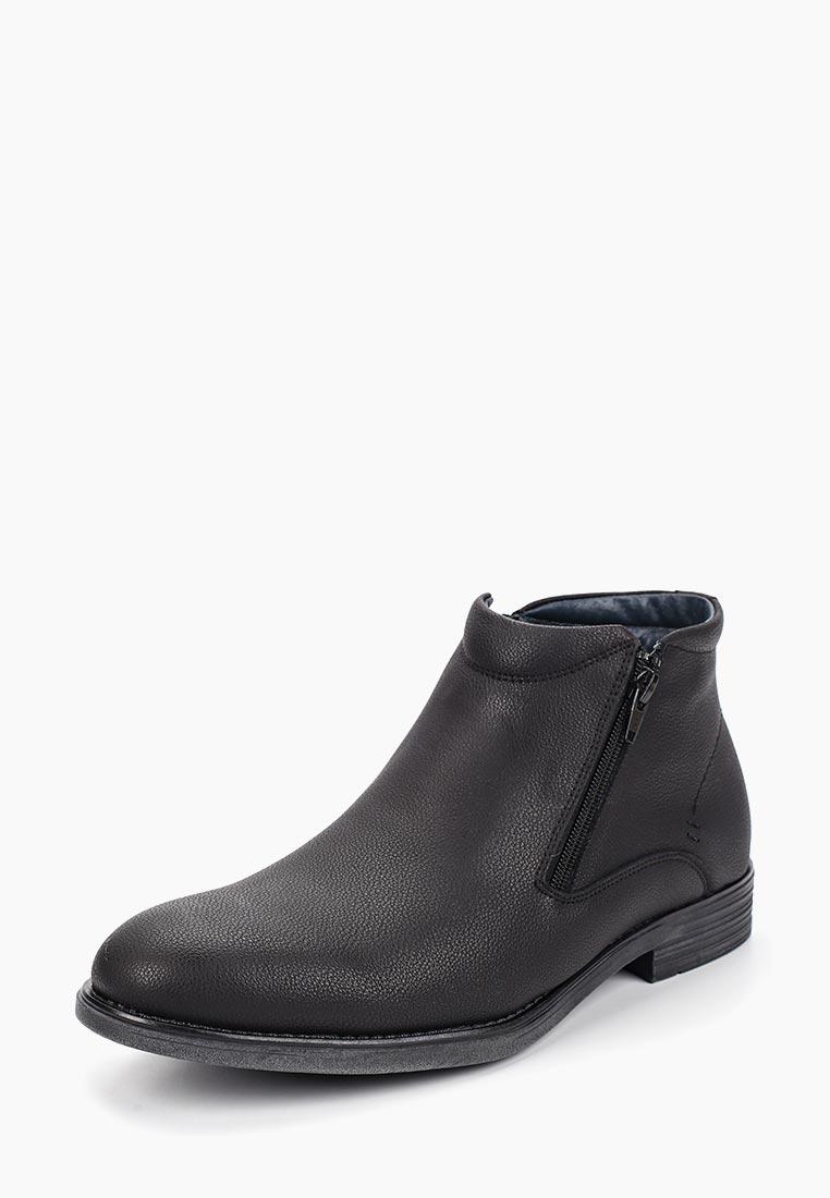 Мужские ботинки Tesoro 188218/03-01