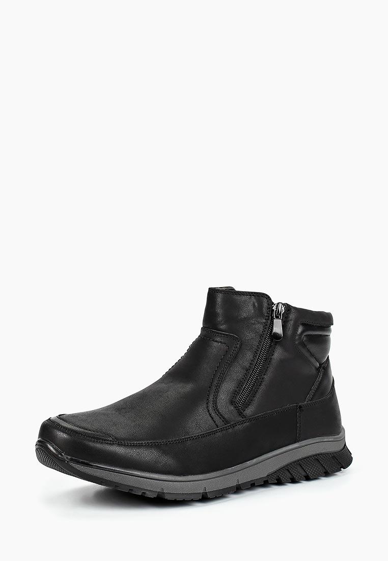 Мужские ботинки Tesoro 188311/03-01