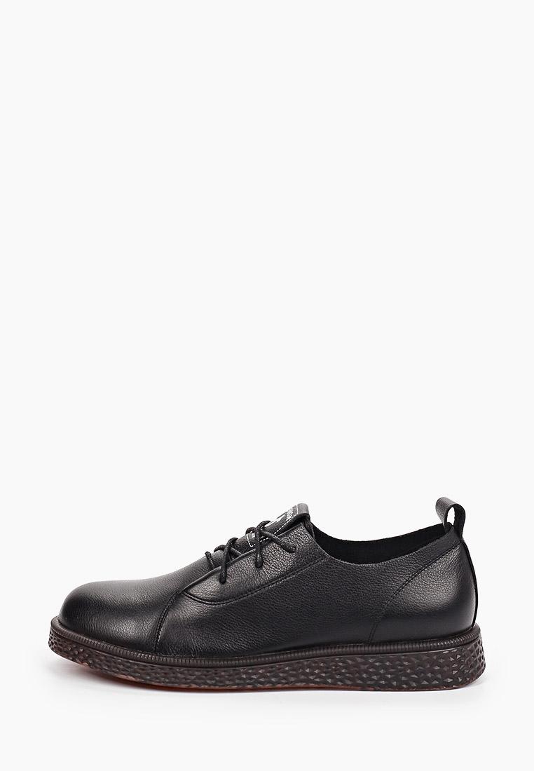 Женские ботинки Tf's 203774-5